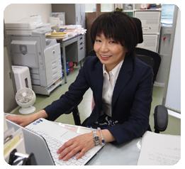 司法書士佐々木洋子